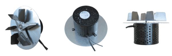 Вытяжной дымомос R2E 210-AA34