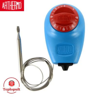 Механический термостат Arthermo ARTH 097