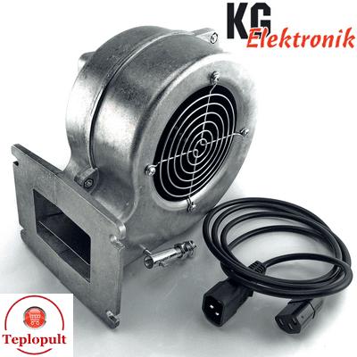 Вентилятор для котла DP-02