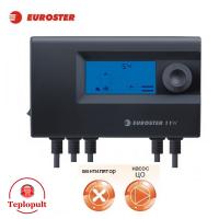Контролер 11W (на 1 насос і 1 вентилятор)