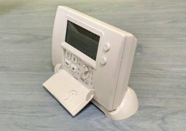 Недельный программатор для газового котла EUROSTER 2006