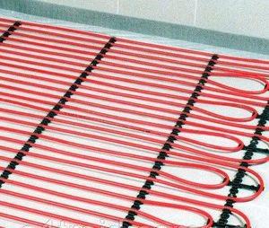 Труба GIACOTHERM 16×2 мм, полиэтилен