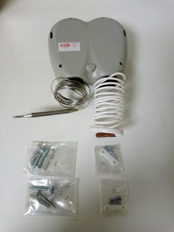 Механічний термостат Arthermo MULTI 405