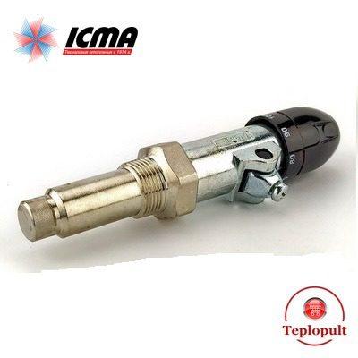 Механический регулятор тяги ICMA Art.147