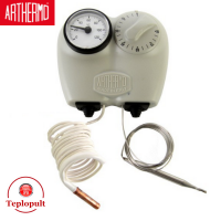 Механический термостат Arthermo MULTI 405