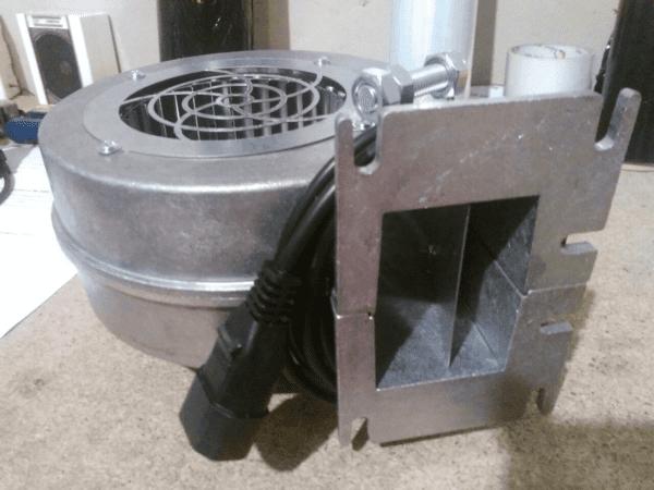 Вентилятор для котла NWS-100