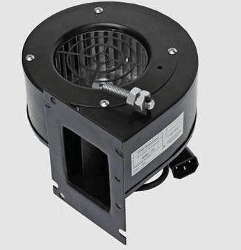 Вентилятор для котла NWS-75