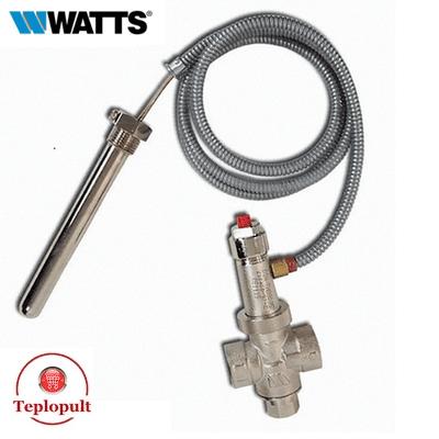 Защитный клапан Watts STS 20 1300 мм