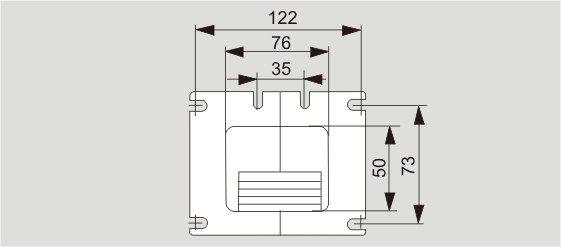Вентилятор WPA X2