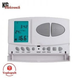 Програматор температури KG Elektronik C7