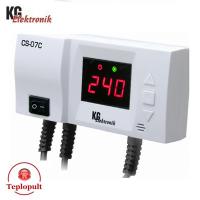Контроллер CS-07c (для 1 насоса ГВП)