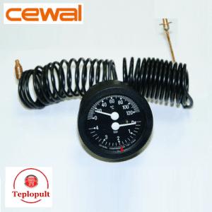 Термоманометр Cewal TI 52 P