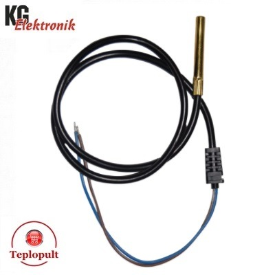 Датчик температури KG Elektronik