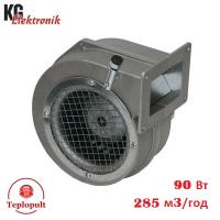 Вентилятор DP-120 ALU