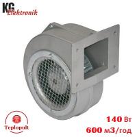 Вентилятор DP-140 ALU