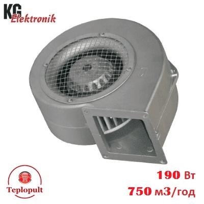 Вентилятор DP-160 ALU