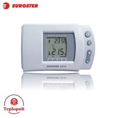 Програматор температури EUROSTER 2510