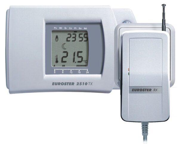Програматор температури EUROSTER 2510 TXRX