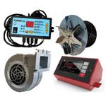 Автоматика і вентилятори