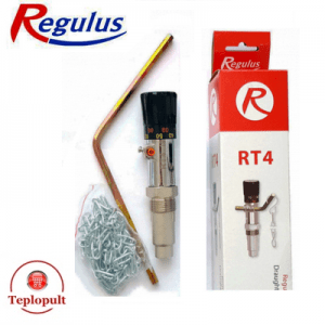 Механічний регулятор тяги RT4