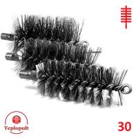 Щітка для чистки котла ∅ 30 мм (сталь)