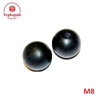 Ручка-шар, внутрішня різьба М8