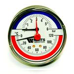 Термоманометри