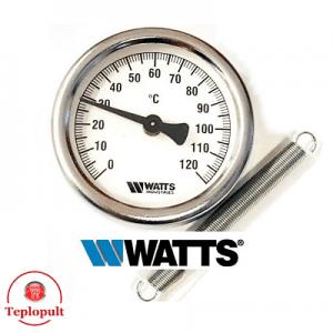 градусник Watts