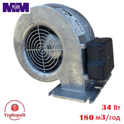 Вентилятор WPA-117