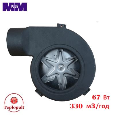 Вытяжной вентилятор-дымомос WW 185