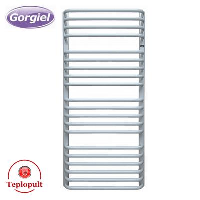 Полотенцесушитель белый Gorgiel AE – 116/56 (Польша) – 20 ребер