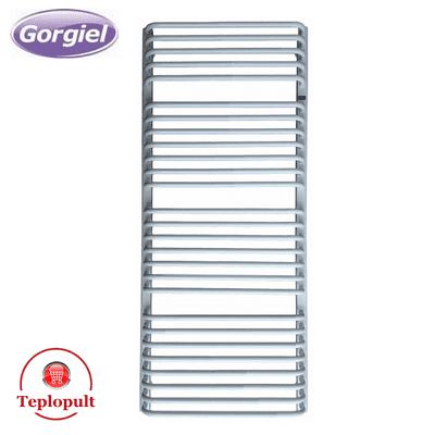 Полотенцесушитель белый Gorgiel AE – 151/56 (Польша) – 27 ребер