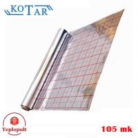 Фольга KOTAR IZOFOLIX для теплої підлоги
