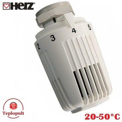 головка HERZ (20-50°С)