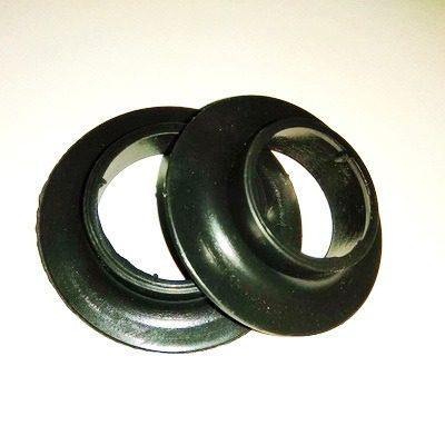 Кольцо пластиковое, диаметр от 1/2 до 2 дюймов
