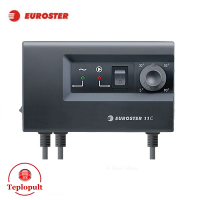 Контролер EUROSTER 11С на насос ЦО