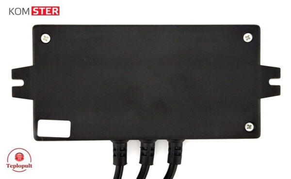 Контролер ARSEN RP-2 (для 1 насоса ЦО или ГВ, термостат)
