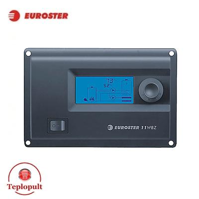Автоматика для котла EUROSTER 11WBZ (на 2 насоса і 1 вент)
