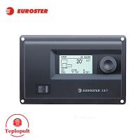 Контролер EUROSTER 12P (тижневий, 2нас.,вент,шнек)
