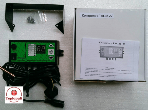 Комплект автоматики TAL RT-22 + NWS-75