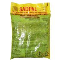 порошок для котла SADPAL