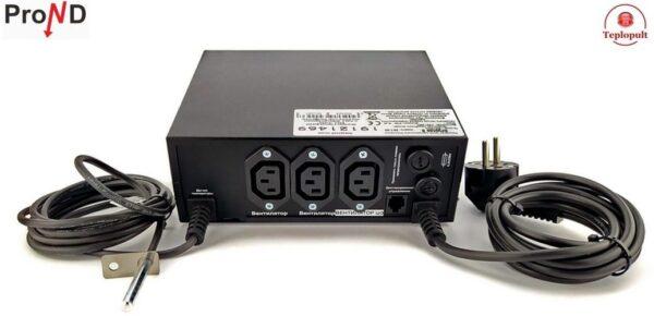 Автоматика для котла PROND KRYPTON B (повітряний обігрів)