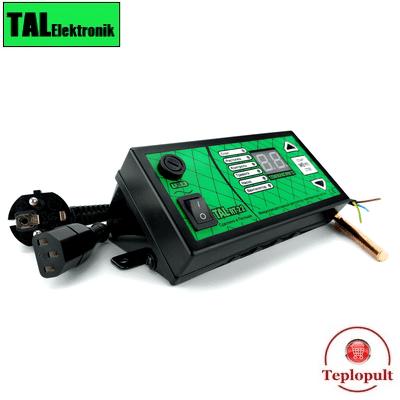 Контроллер TAL RT-22 (настільна на 1 насос+1 вент)