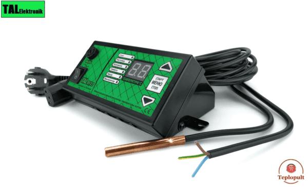 Автоматика для котла TAL RT-22 NS (на 1 насос і 1 вент.)