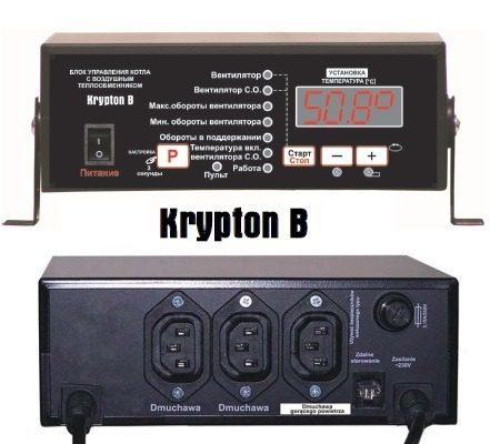 krypton B