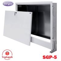 Шафа колекторна Gorgiel SGP-5