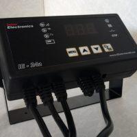 Контролер IE-24n (на 1 насос і 1 турбіну)