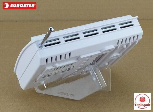 Недельный программатор EUROSTER 3000 TXRX