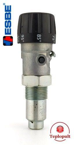 Механічний регулятор тяги ESBE ATA212