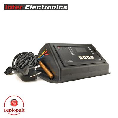 Автоматика для котла IE-24nZ (на 1 насос і 1 турбіну)